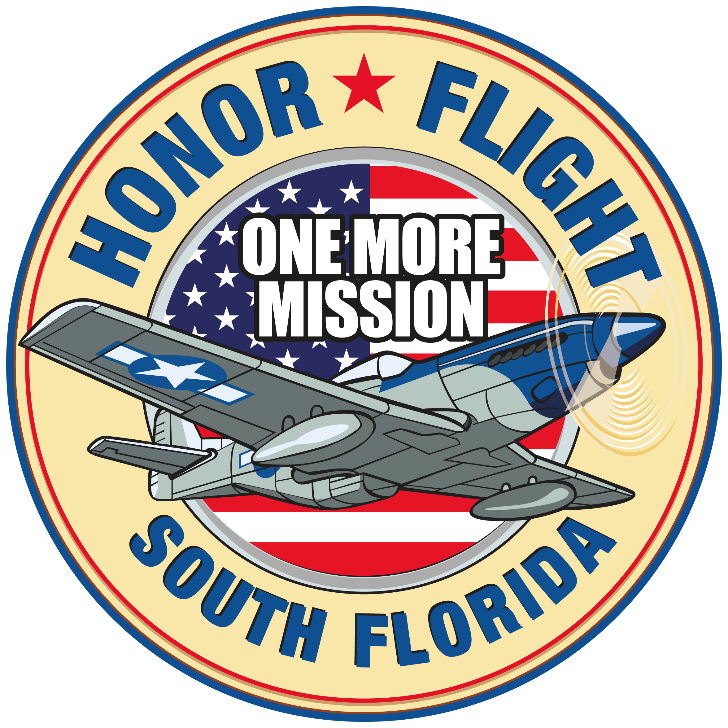 Shop Honor Flight